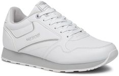 Sneakersy SPRANDI - MP07-7129-05 White