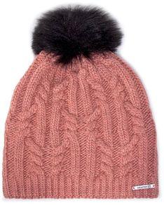 Czapka SALOMON - Beanie Bonnet 142540  Brick Dust
