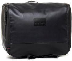 Kosmetyczka STRELLSON - Stockwell 4010002788 Black 900