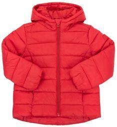 Primigi Kurtka zimowa Fuori Display 44102712 Czerwony Regular Fit