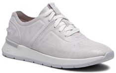 Ugg Sneakersy W Adaleen 1117336 Biały