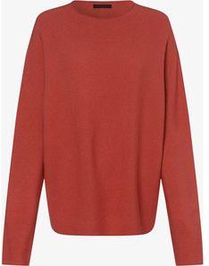 Sweter damski Drykorn czerwony