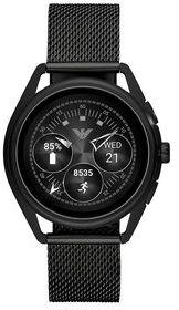 Emporio Armani Smartwatch Matteo ART5019 Czarny