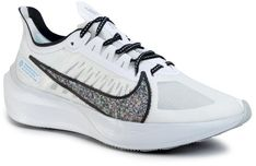 Buty NIKE - Zoom Gravity BQ3201 101 White/Multi Color