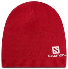 Czapka SALOMON - Beanie C14243 01 S0 Goji Berry