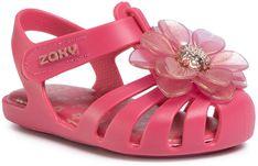 Sandały ZAXY - Flower II Baby 83031 Roz 16368 FF385016