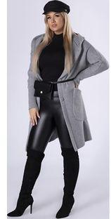 Sweter damski Ptakmoda.com