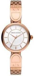 Zegarek ARMANI EXCHANGE - Brooke AX5379 Gold