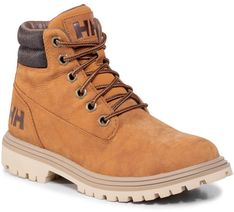 Trapery HELLY HANSEN - Fremont 114-45.725 Honey Wheat/Beluga/Pale Gum