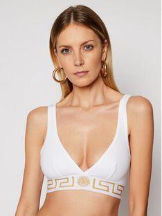 Versace Braletka Donna AUD01047 Biały