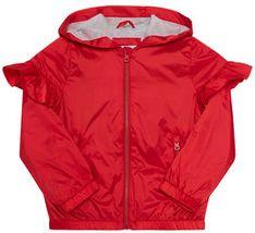 Primigi Kurtka przejściowa Happy Shopping 45102501 Czerwony Regular Fit