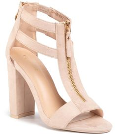 Sandały DEEZEE - GH-AB2439-2 Pink