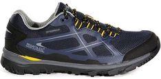 Buty trekkingowe męskie Regatta z gumy sportowe