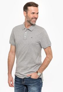 """Tommy Jeans """"Polo Original"""" Grey"""