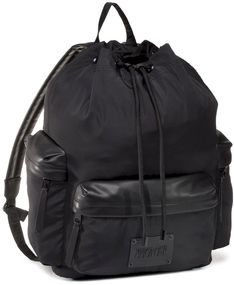 Plecak VERSACE JEANS COUTURE - E1YVBB10 71503 899