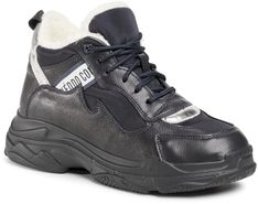 Sneakersy KEDDO - 808221/03-03G Blue