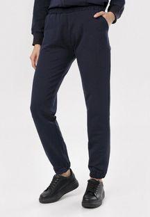 Granatowe Spodnie Felyera