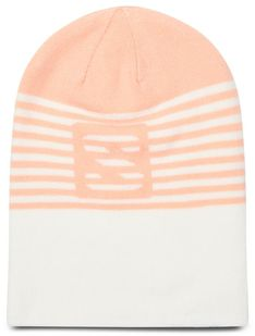 Czapka SALOMON - Flatspin Reversible Beanie C14218 01 S0 Tropical Peach