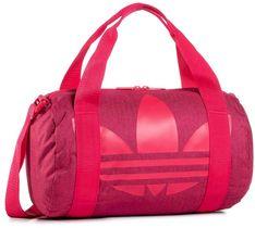 Torebka adidas - GD4587  Różowy