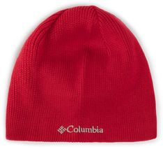 Czapka COLUMBIA - Bugaboo Beanie 1625971 Mountain Red 614