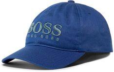 Czapka z daszkiem BOSS - Fero-1 50422532 435