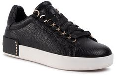 SuperTrash Sneakersy Lina Low Lea 1941 001501 Czarny