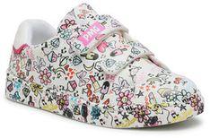 Primigi Sneakersy 7456600 Biały