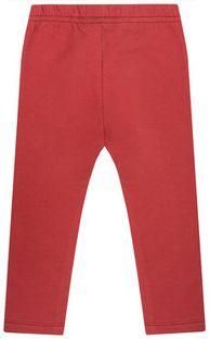 Primigi Legginsy 44121711 Czerwony Slim Fit