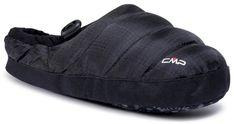 Kapcie CMP - Lyinx Wmn Slipper 30Q4676 Nero U901