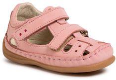 Sandały FRODDO - G2150112-4 S Dark Pink