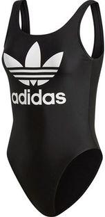Strój kąpielowy Adidas Originals w nadruki