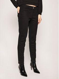 Laurèl Jeansy Skinny Fit Lisa 81017 Czarny Skinny Fit