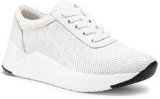 Sneakersy KEDDO - 807351/07-07E White