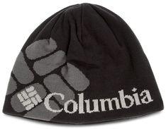 Czapka COLUMBIA - Heat Beanie 1472301 Black Big Gem 014
