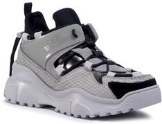 Sneakersy PINKO - Love Trek Low AI 20-21 PBKSH 1P21Y2 Y6PZ Nero/Grigi ZI7