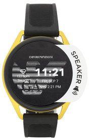 Emporio Armani Smartwatch Matteo 2.0 ART5022 Czarny