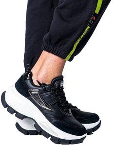Buty sportowe damskie Fila sneakersy młodzieżowe