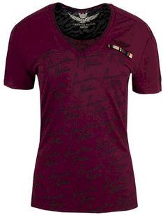 T- shirt Aeronautica Militare