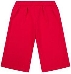 Primigi Spodnie materiałowe Fashion Academy 44122502 Czerwony Regular Fit