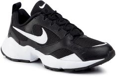 Buty NIKE - Air Heights AT4522 003 Black/Whote