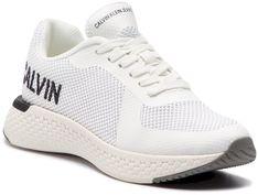 Sneakersy CALVIN KLEIN JEANS - Alma R7809 Bright White