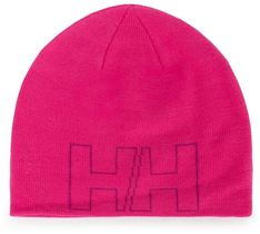 Czapka HELLY HANSEN - Outline Beanie 67147-181 Dragon Fruit