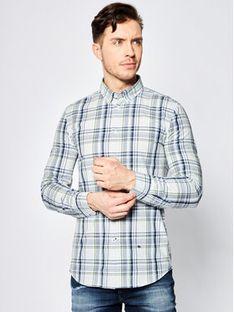 Pepe Jeans Koszula Ewan PM306160 Kolorowy Regular Fit