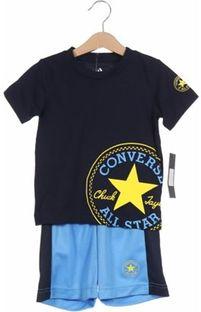 Komplet chłopięcy Converse