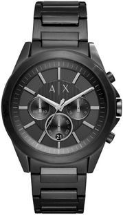 Zegarek ARMANI EXCHANGE - Drexler AX2601 Black/Black