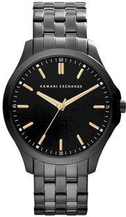 Zegarek ARMANI EXCHANGE - Hampton AX2144  Grey/Black