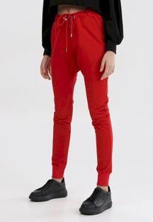 Czerwone Spodnie Peilophi