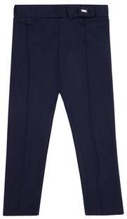Mayoral Spodnie materiałowe 2505 Granatowy Regular Fit