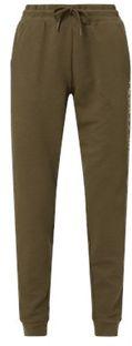 Spodnie damskie Tommy Hilfiger zielony