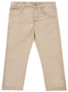 Primigi Spodnie materiałowe Be A King 43121071 Beżowy